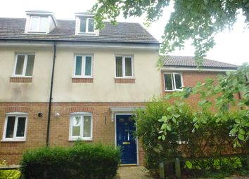 Thumbnail 3 bed property to rent in Tristram Close, Yeovil