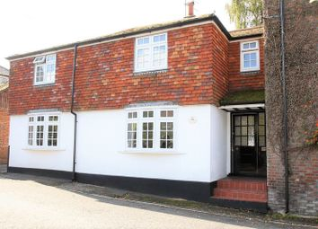 Thumbnail 4 bedroom detached house for sale in Bank Street, Bishops Waltham, Southampton