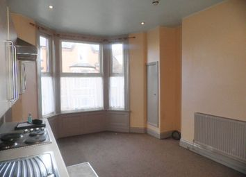 Thumbnail 1 bed flat to rent in Wellington Rd Flat 3, Rhyl