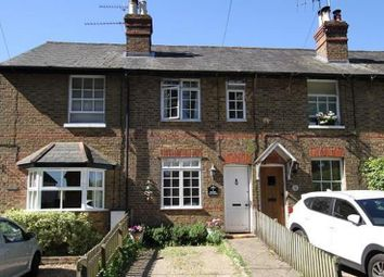 Thumbnail 2 bed terraced house to rent in Lower Road, Cookham, Maidenhead