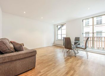 Thumbnail 1 bed flat to rent in The Circle, Queen Elizabeth Street, Shad Thames