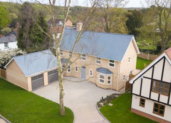 Thumbnail 4 bed detached house for sale in Walnut Close, Much Hadham
