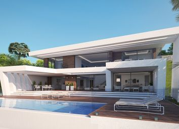 Thumbnail 4 bed villa for sale in Villa Cratos, Villes De Vent, Javea, Jávea-Xábia, Valencia