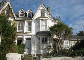 Thumbnail 1 bed flat to rent in Penlee View Terrace, Penzance