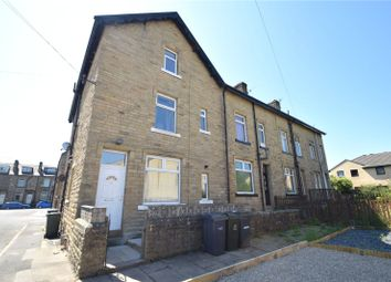 Thumbnail 2 bed end terrace house to rent in Nashville Terrace, Fell Lane, Keighley