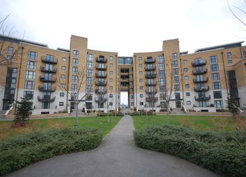 Thumbnail 3 bed flat to rent in Glaisher Street, Millennium Quay, London