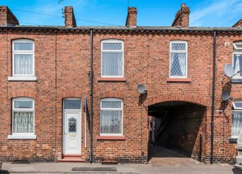 Thumbnail 3 bed terraced house for sale in Jacobs Well Lane, Wakefield