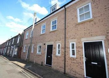 Thumbnail 3 bedroom mews house to rent in Halyard House, Peckham Street, Bury St. Edmunds
