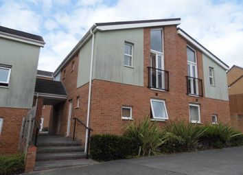 Thumbnail 1 bed maisonette for sale in Mill Meadow, North Cornelly, Bridgend, Mid Glamorgan
