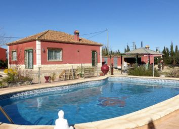 Thumbnail 3 bed town house for sale in Alhama De Murcia, Murcia, Spain
