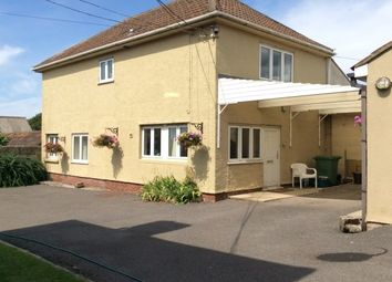 Thumbnail 2 bed flat to rent in Chilcote Drove, Wells
