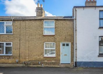 Thumbnail 2 bed terraced house for sale in Cottenham, Cambridge, Cambridgeshire