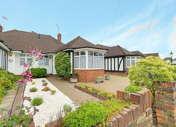 Thumbnail 2 bed semi-detached bungalow for sale in Cardinal Road, Ruislip