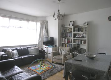 Thumbnail 3 bed flat to rent in West Avenue, Hendon, London