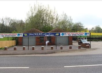 Thumbnail Light industrial to let in Woolhampton Service Station, Units 1 & 2, Bath Road, Woolhampton, Reading