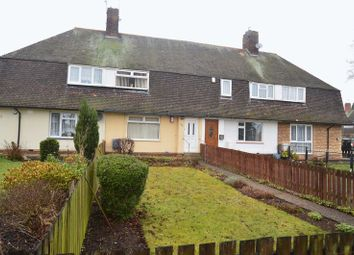 Thumbnail 2 bed terraced house for sale in Melbourne Road, Aspley, Nottingham
