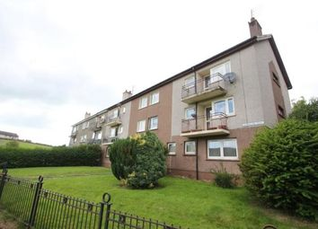 Thumbnail 2 bed flat for sale in Leitchland Road, Paisley, Renfrewshire