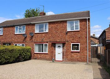 3 bed semi-detached house for sale in Queensway, Grantham NG31