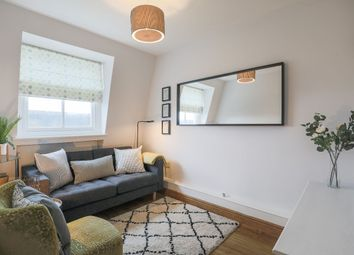 Thumbnail 1 bedroom flat for sale in Apprentice Way, Clarence Road, London