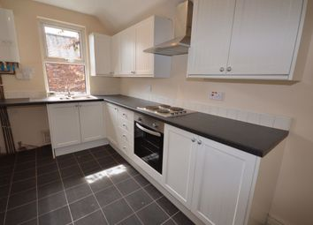 Thumbnail 1 bedroom flat to rent in Thomas Street, Selby