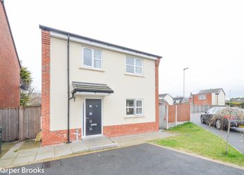 Thumbnail 4 bed detached house for sale in 2 Skylark Close Banks, Southport