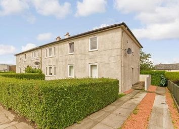 Thumbnail 3 bed flat for sale in Nithsdale Crescent, Bearsden, Glasgow, East Dunbartonshire