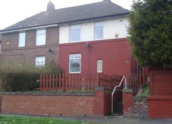 Thumbnail 2 bed property to rent in Halliwell Crescent, Sheffield
