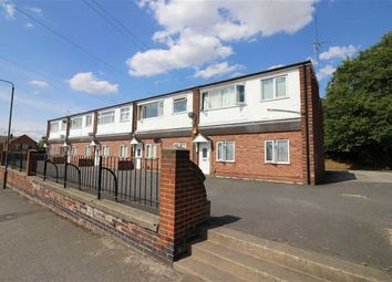 Thumbnail 2 bed flat for sale in Balmoral Road, Borrowash, Derby