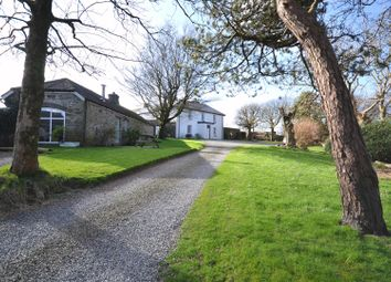 Thumbnail 10 bed detached house for sale in Mathry, Haverfordwest