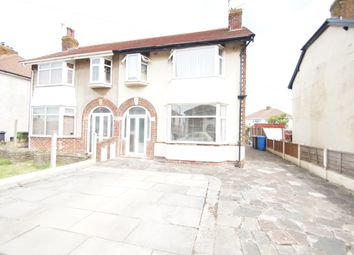 Thumbnail 1 bed flat for sale in Carr Gate, Thornton - Cleveleys, Blackpool
