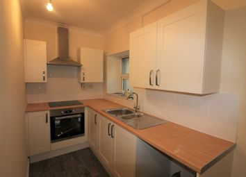 Thumbnail 1 bed flat to rent in Victoria Terrace, Newbridge, Newport