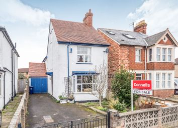 3 bed detached house for sale in Cowley Road, Oxford OX4