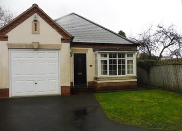 Thumbnail 3 bed detached bungalow to rent in Belbroughton Road, Blakedown, Kidderminster