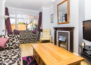 Thumbnail 2 bed semi-detached house for sale in Cromwell Road, Southend-On-Sea