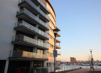 Thumbnail 2 bed flat to rent in The Galley, London