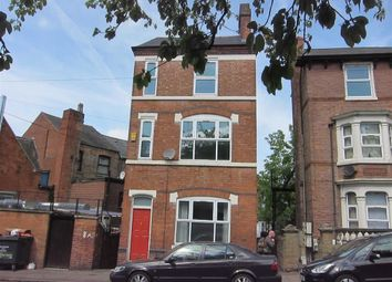 Thumbnail 3 bed detached house to rent in Bentinck Road, Hyson Green, Nottingham