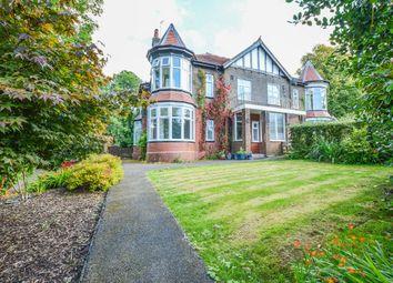 Thumbnail 4 bed semi-detached house for sale in Wyngarth, Beardwood Brow, Blackburn. Lancs.