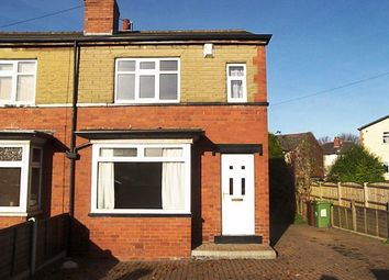 Thumbnail 2 bed semi-detached house to rent in Selby Road, Halton, Leeds
