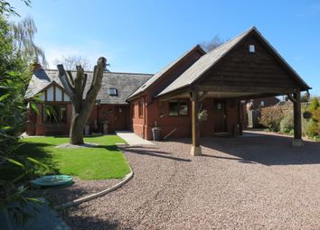 Thumbnail 3 bed bungalow for sale in 1A Elmley Lane, Cutnall Green