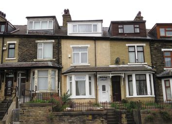 Thumbnail 4 bed terraced house for sale in Whetley Hill, Manningham, Bradford