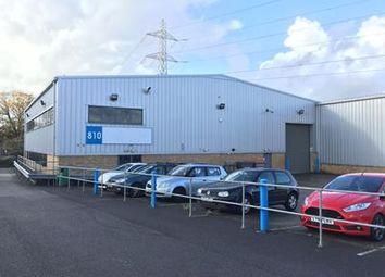 Thumbnail Light industrial to let in Unit 810 Fareham Reach Business Park, Fareham Road, Gosport, Hampshire