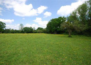 Thumbnail Land for sale in Yew Tree Farm, Ledbury, Herefordshire