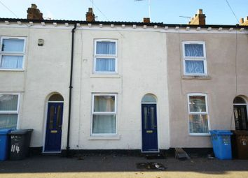 Thumbnail 3 bedroom terraced house for sale in Glasgow Street, Hull