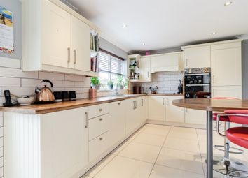 Thumbnail 5 bedroom detached house for sale in Pristow Green Lane, Norwich, Norfolk