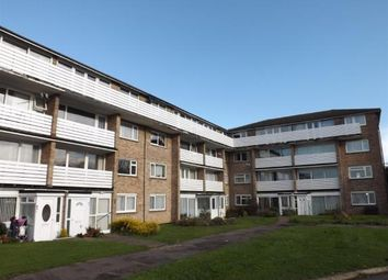 Thumbnail 2 bed flat for sale in Wendover Road, Havant, Hampshire