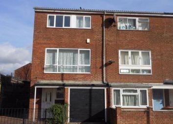 4 bed maisonette to rent in Leywick Street, London E15
