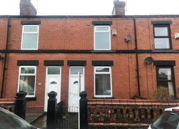 2 bed terraced house for sale in City Road, St Helens, Merseyside, Uk WA10
