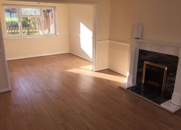 Thumbnail 3 bed terraced house to rent in Tedder Road, Selsdon, South Croydon