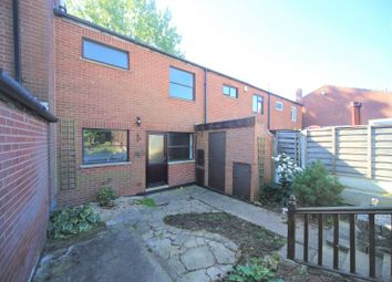 3 bed terraced house for sale in Greystones Road, Whiston, Rotherham S60