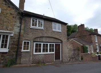 Thumbnail 2 bed cottage to rent in Church Hill, Ironbridge, Telford